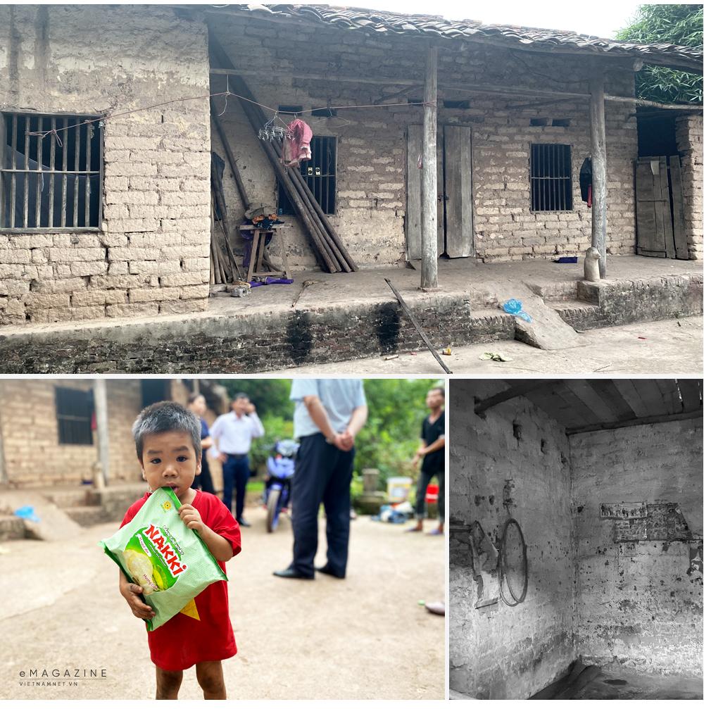 hoàn cảnh khó khăn,ngôi nhà mơ ước,vì người nghèo