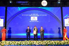 Novaon vào Top 50 doanh nghiệp tăng trưởng xuất sắc nhất Việt Nam 2021