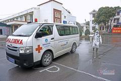 Ghi nhận 45 ca Covid-19 mới, có 6 ca lây nhiễm cộng đồng ở TP.HCM và Hà Nam