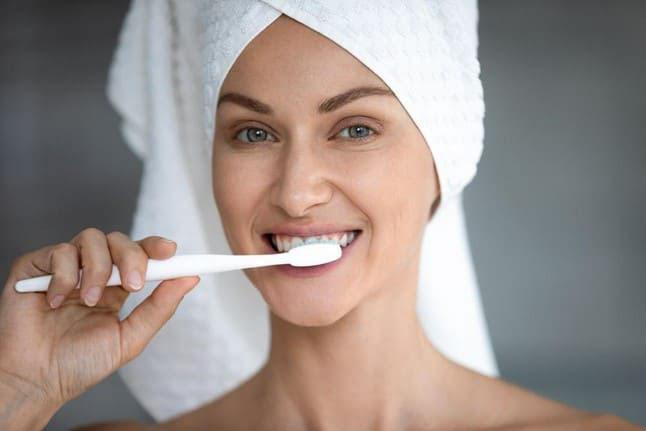 Quản lý Charm Dental chia sẻ bí quyết 'nụ cười tỏa nắng'