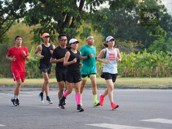 Vì sao bạn cần có huấn luyện viên chạy bộ?