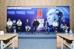 Xu hướng tất yếu AI & Blockchain: Nắm bắt hay bỏ lỡ?
