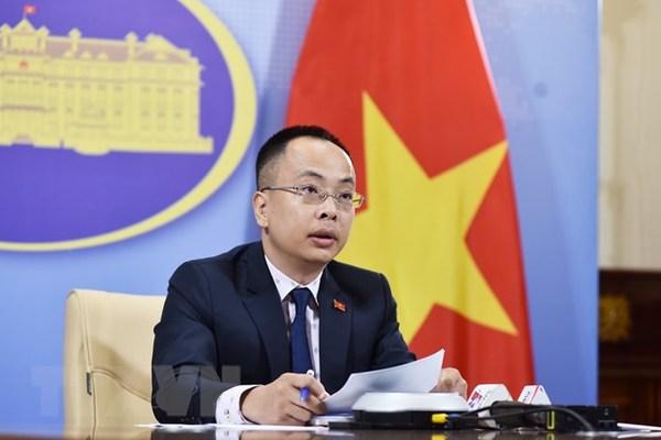 Báo cáo của Mỹ về tự do tôn giáo tại Việt Nam thiếu khách quan