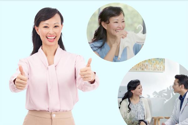 Nhiều mẹo hay trong chuỗi video sức khỏe của Thái Vân Linh