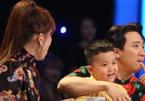 Trấn Thành, Sam xúc động câu chuyện cậu bé ăn cơm chan nước sôi
