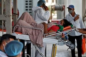 Ủy ban quốc tế nêu sai lầm chống Covid-19, Ấn Độ thử vắc-xin cho trẻ