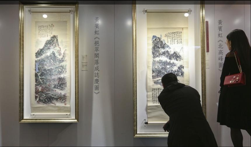 Thói quen sưu tầm của người giàu trẻ tại Trung Quốc
