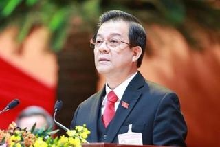Phó Chánh án Tòa tối cao làm Bí thư Tỉnh ủy An Giang