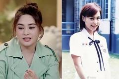 Chung Hân Đồng bị chê bai vì tăng 20kg
