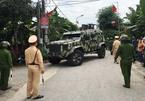 Nã súng kinh hoàng ở Nghệ An, 2 người tử vong