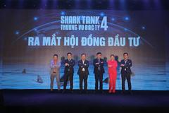 Shark Đỗ Liên tiếp tục làm 'bà đỡ' của start-up Việt trong Shark Tank mùa 4