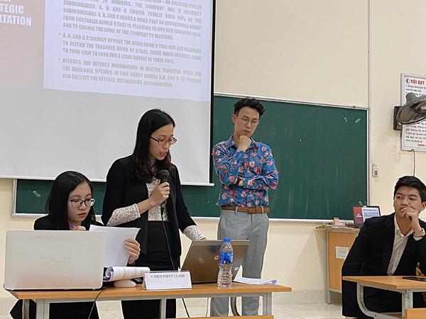 Vietnam needs a revolution in legal education: expert