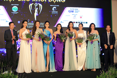 Miss Earth Vietnam 2021 to crown four winners at grand finale