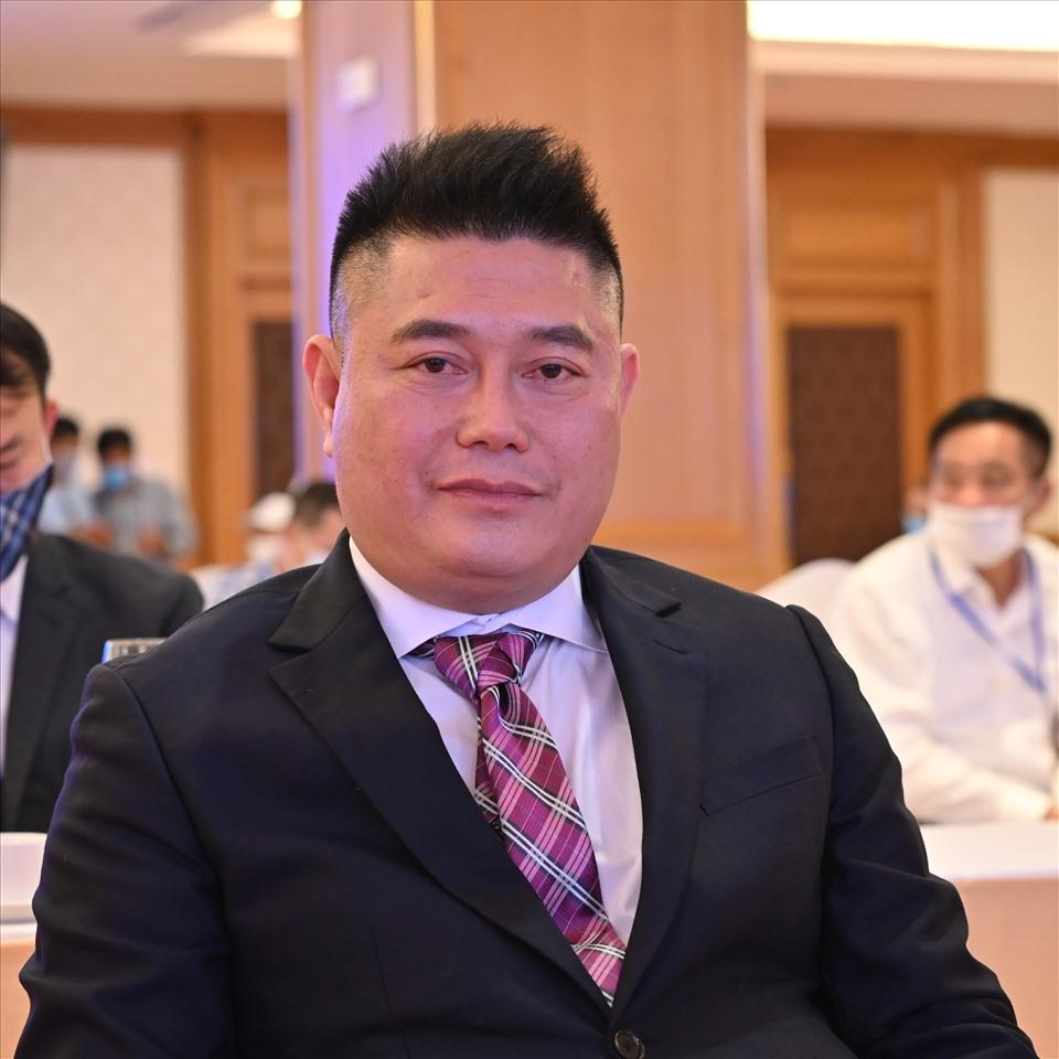 Lộ thêm khối tiền lớn, đại gia Ninh Bình trên đường thành tỷ phú USD mới