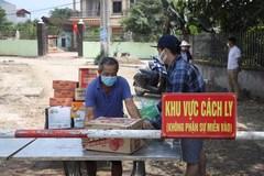 Đề nghị phong tỏa một xã ở Hà Nội liên quan đến ca bệnh 2911