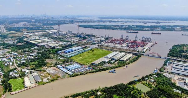 Long An đề xuất phát triển khu kinh tế 32.000 ha, BĐS Cần Giuộc hưởng lợi