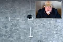 'Chính phủ Mỹ thừa nhận sự tồn tại của UFO'