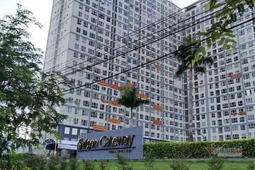 9 chung cư không có hệ thống PCCC, TP.Thủ Đức đề nghị công an xử lý
