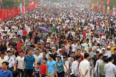 Bộ Văn hoá yêu cầu tạm dừng các lễ hội