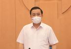 Phó Chủ tịch Hà Nội 'sốt ruột' khi người dân lơ là, cơ quan chủ quan