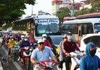 Tránh ngăn cấm, cản trở người lao động trở lại Hà Nội sau nghỉ lễ