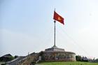 Cuộc 'chọi cờ' hai bờ giới tuyến Hiền Lương