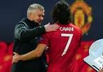 Cavani quá đỉnh ở MU, Jordi Cruyff dễ thay Koeman