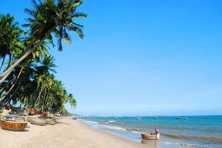 'Thiên đường du lịch biển', chưa năm nào vắng lặng đến vậy