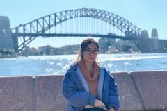 Cựu thí sinh Olympia có điểm thuộc top 5% ngành học ở Australia