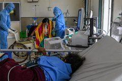 Tâm sự gan ruột của y tá ở tâm dịch Covid-19 tại Ấn Độ