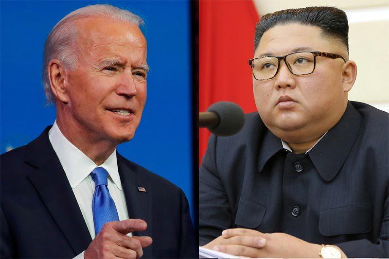 Nhà Trắng hé lộ cách giải quyết vấn đề Triều Tiên của ông Biden