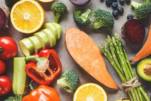 Các thực phẩm giúp bạn giảm béo
