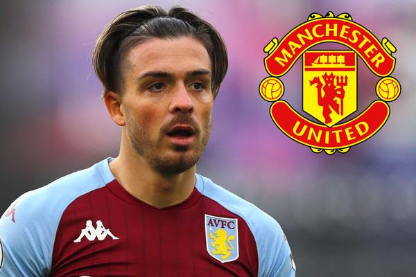 MU đạt thỏa thuận Grealish, Liverpool mua Vlahovic