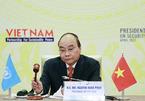 Ba thành công của Việt Nam trong tháng Chủ tịch Hội đồng Bảo an LHQ