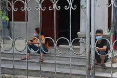 Công điện của UBND tỉnh Hà Nam về các biện pháp cấp bách phòng, chống dịch