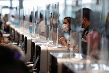 Thái Lan có số ca tử vong trong ngày cao kỷ lục