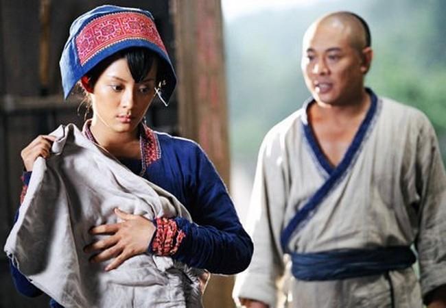 Tôn Lệ: Từ vũ công nghèo khó đến 'Nữ hoàng phim truyền hình'