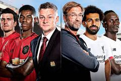 Nhận định MU vs Liverpool: Thử thách cực đại