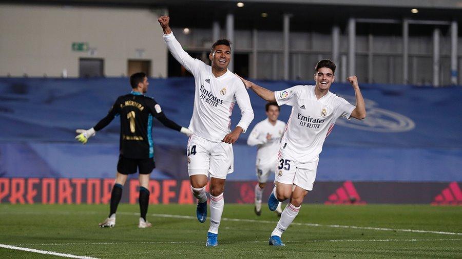 Bám đuổi Atletico, Real Madrid khiêu chiến Chelsea
