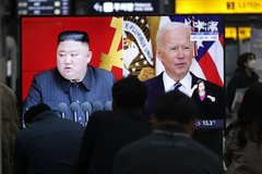 Triều Tiên tố chính sách của ông Biden 'gây thù địch'