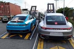 Người giàu Châu Á vung tiền mua xe Porsche