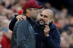 Man City vô địch nếu MU thua Liverpool, Pep Guardiola làm gì