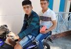 Nhóm thiếu niên gây ra hàng loạt vụ cướp từ TP Thủ Đức về Biên Hòa