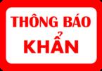 Hà Nội khẩn tìm người trên chuyến bay Bamboo từ TP.HCM-Hà Nội