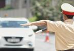 Lo ùn tắc sau kỳ nghỉ lễ 30/4, CSGT bố trí xe cứu hộ sẵn sàng ứng phó