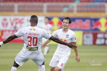 Top 10 goals of V-League 2021 - round 12