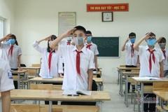 Khẩn cấp cho hơn 320.000 học sinh nghỉ học từ 3/5