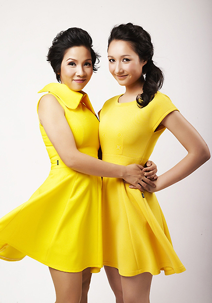 Mỹ Linh khuyên Anna Trương từ chối lời mời quảng cáo dù lương cao