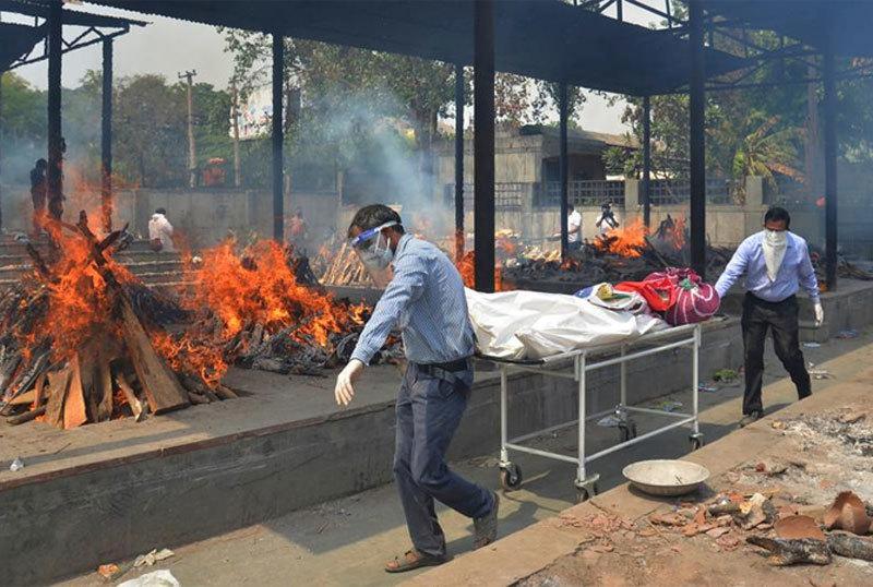 Ấn Độ thêm nhiều người chết vì Covid-19, Campuchia trải qua ngày đen tối