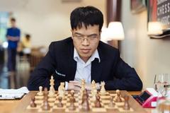 Tâm sự của Lê Quang Liêm khi làm HLV trưởng đội cờ vua ở ĐH Mỹ